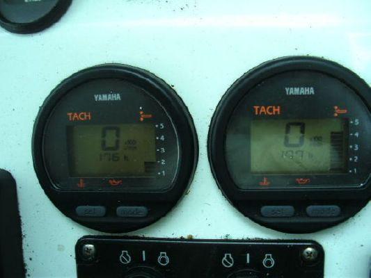 Glacier Bay 2680 Hardtop 2004 Glacier Boats for Sale