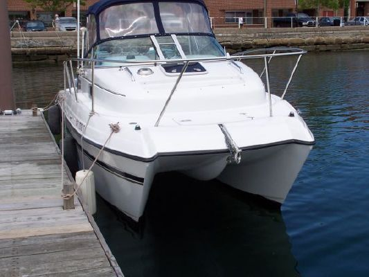 Glacier Bay Isle Runner 2270 2004 Glacier Boats for Sale