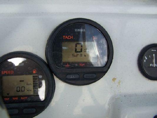 2004 glacier bay isle runner 2270  19 2004 Glacier Bay Isle Runner 2270