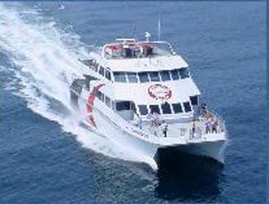 gladding 2004 All Boats
