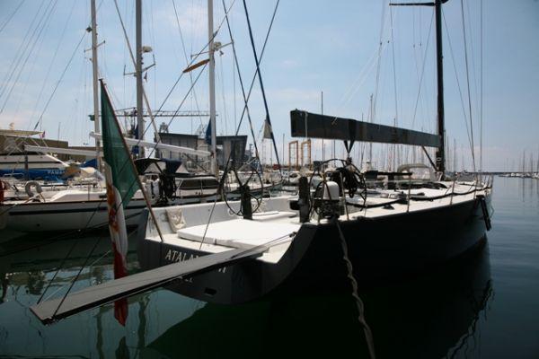 Boats for Sale & Yachts Goetz Custom Farr 70' 2004 All Boats