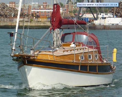 Boats for Sale & Yachts Golden Hind 26 Mk II 2004 All Boats