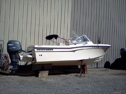 Grady White 225 Tournament 2004 Fishing Boats for Sale Grady White Boats for Sale