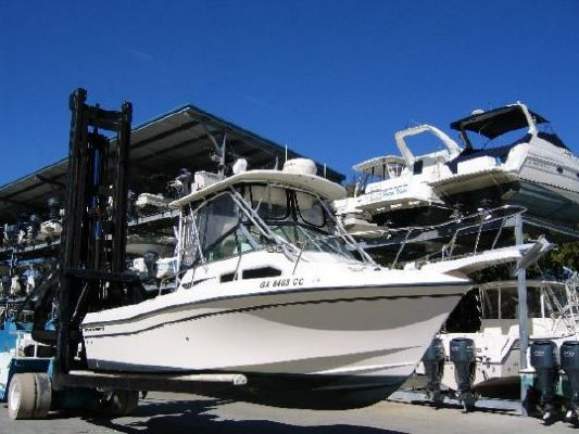 Grady White 232 Gulfstream, Trades Accepted 2004 Fishing Boats for Sale Grady White Boats for Sale