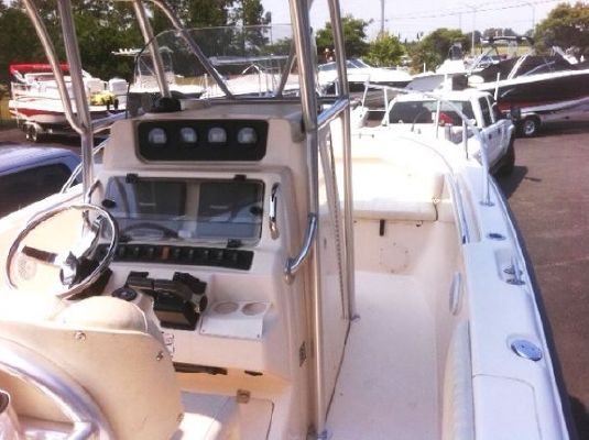 Grady White 257 CC 2004 Fishing Boats for Sale Grady White Boats for Sale