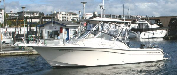 Boats for Sale & Yachts Grady White 265 Express 2004 Fishing Boats for Sale Grady White Boats for Sale