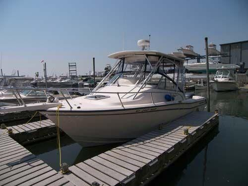Boats for Sale & Yachts Grady White Express 265 *Similar to Boston Whaler & Pursuit* 2004 Boston Whaler Boats Grady White Boats for Sale