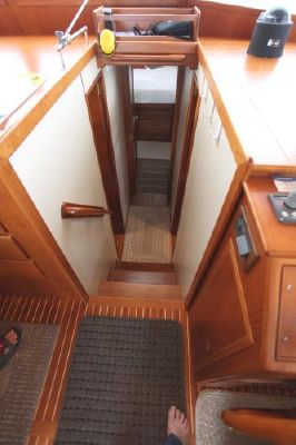 Grand Banks Europa 2004 Grand Banks Yachts