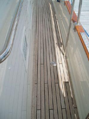 Grand Banks Heritage Europa 2004 Grand Banks Yachts