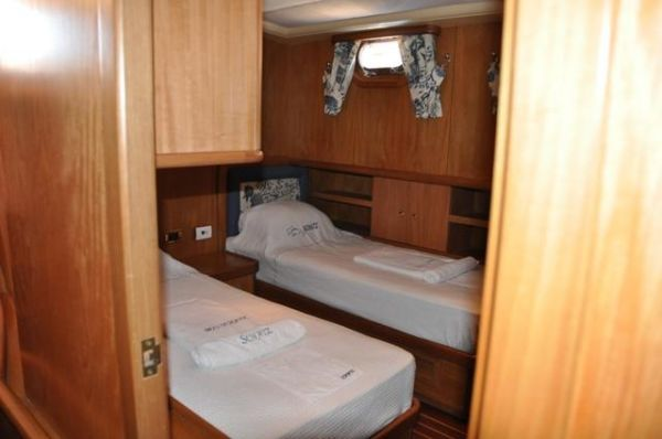 gulet Ketch 2004 Ketch Boats for Sale