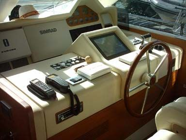 Guy Couach 2100 Hard Top 2004 All Boats