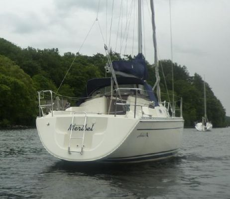 Boats for Sale & Yachts Hanse 312 2004 All Boats