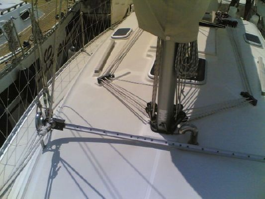 Hanse 341 2004 All Boats