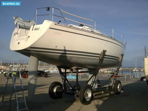 Boats for Sale & Yachts Hanse 371 Competition 2004 All Boats