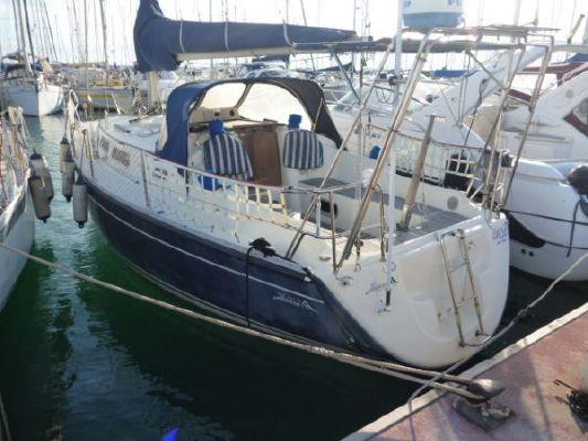 2004 hanse yachts 312  1 2004 Hanse Yachts 312