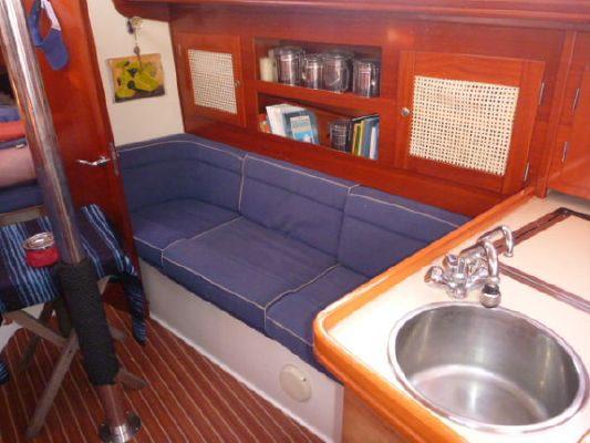 2004 hanse yachts 312  10 2004 Hanse Yachts 312