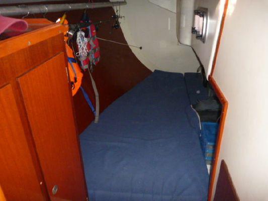 2004 hanse yachts 312  11 2004 Hanse Yachts 312