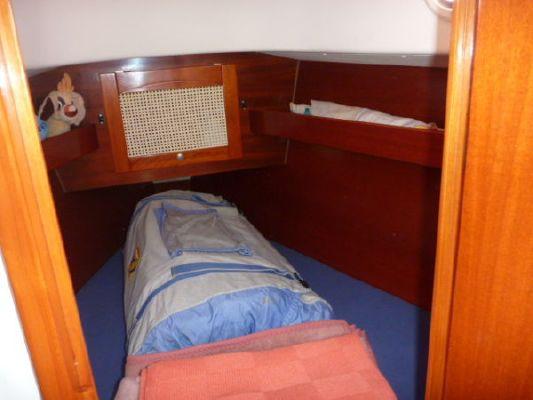 2004 hanse yachts 312  12 2004 Hanse Yachts 312