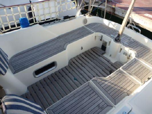 2004 hanse yachts 312  3 2004 Hanse Yachts 312