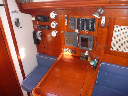 2004 hanse yachts 312  6 2004 Hanse Yachts 312
