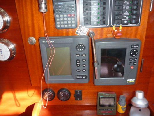 2004 hanse yachts 312  7 2004 Hanse Yachts 312