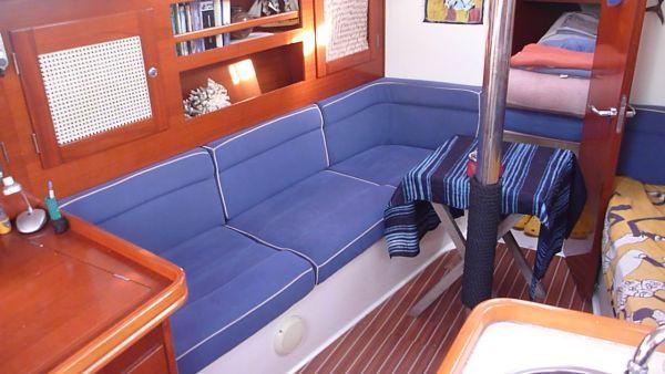 2004 hanse yachts 312  8 2004 Hanse Yachts 312