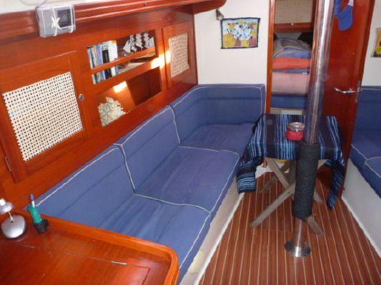 2004 hanse yachts 312  9 2004 Hanse Yachts 312