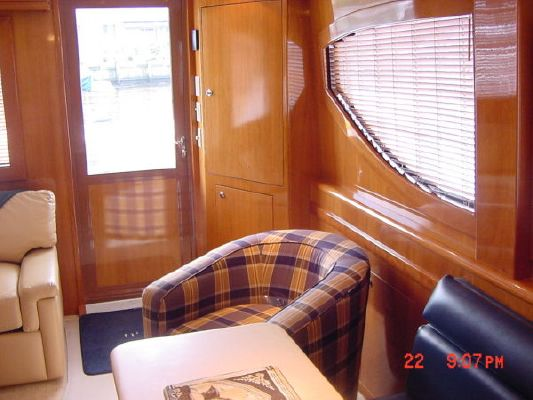 Boats for Sale & Yachts Hatteras 50 Convertible 2004 Hatteras Boats for Sale