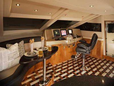 Hatteras Motor Yacht 2004 Hatteras Boats for Sale