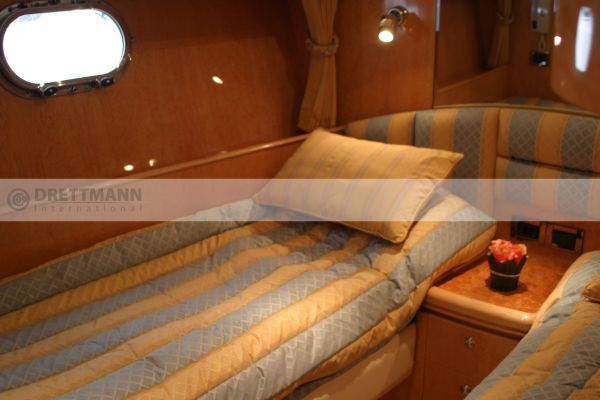 Boats for Sale & Yachts Horizon Group ELEGANCE 64 2004 All Boats