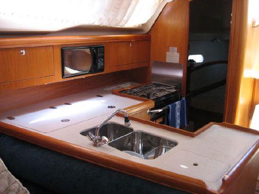 Hunter 356 2004 All Boats