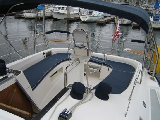 Hunter 356 *Price Just Reduced* 2004 All Boats