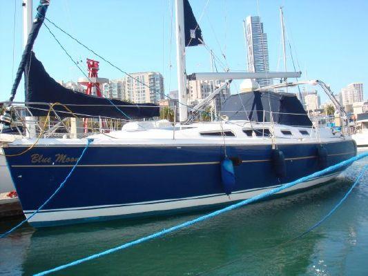 Boats for Sale & Yachts Hunter 36 Sloop 2004 Sloop Boats For Sale