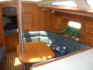 Hunter 36 VERY NICE! 2004 All Boats