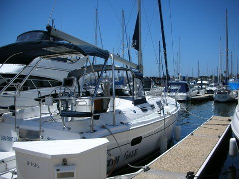 Boats for Sale & Yachts Hunter 36 VERY NICE! 2004