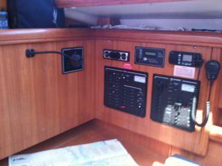 Hunter 386 2004 All Boats