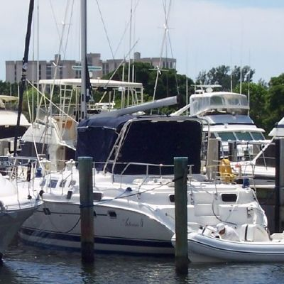 Boats for Sale & Yachts Hunter 456 Center Cockpit 2004 All Boats