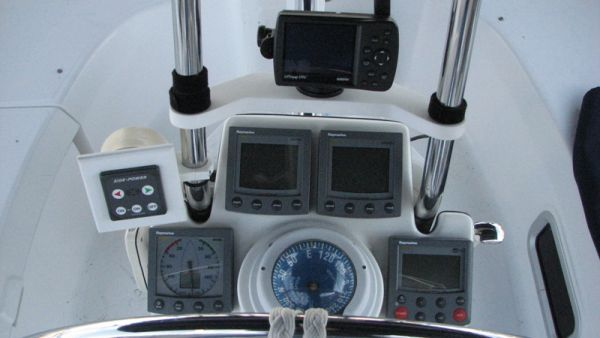 Hunter 466 2004 All Boats