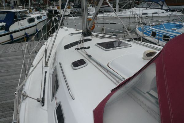 Boats for Sale & Yachts Hunter Legend 38 2004 All Boats