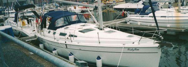 Boats for Sale & Yachts Hunter Legend 41 Aft Cockpit 2004 All Boats