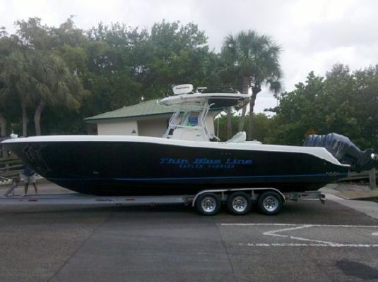 Boats for Sale & Yachts Hydra Sport 3300CC Vector 2004 Hydra Sport Boats