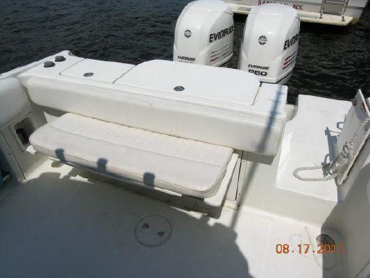 Boats for Sale & Yachts Hydra Sports 28 CC 2004 Hydra Sport Boats