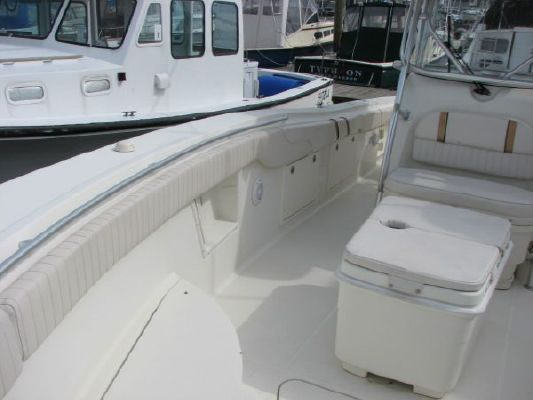 Boats for Sale & Yachts Hydra Sports 3300 CC Vector 2004 Hydra Sport Boats