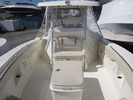 Boats for Sale & Yachts HYDRASPORT Vector 3300 C/C 2004