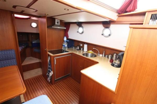 Boats for Sale & Yachts Ijlstervlet 12.80 AK 2004 All Boats