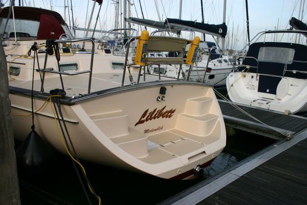 Boats for Sale & Yachts Island Packet 485 2004 All Boats