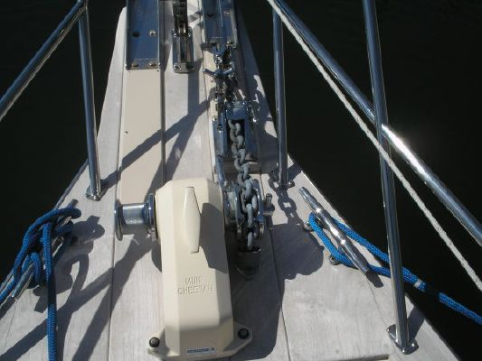 Island Packet 485 Center Cockpit 2004 All Boats