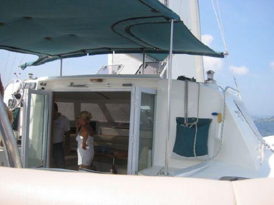JAGUAR 36 Catamaran 2004 Catamaran Boats for Sale