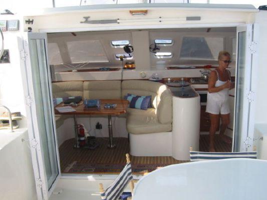 Boats for Sale & Yachts JAGUAR 36 Catamaran 2004 Catamaran Boats for Sale