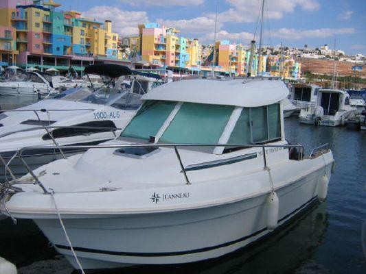 Jeanneau Merry Fisher 625 2004 Jeanneau Boats for Sale